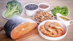 Is paling eten gezond?