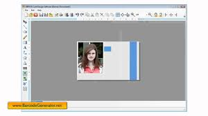 Identity Employee Free Software Cards Generate Youtube Maker Card Generator Student Tool Id Company -