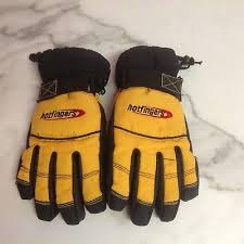 Kids Boys Girls Spyder Ski Gloves Size Toddler Xl 6 44