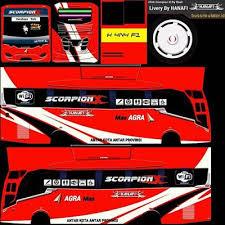Livery bussid hd damri royal class / livery jetbus ferry (ljf): 54 Ide Livery Bussid Konsep Mobil Stiker Mobil Mobil Modifikasi