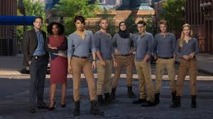 Image result for alex from quantico and domestic ideal