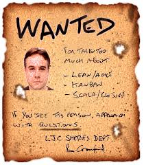 Getting Creative Creating A Wanted Poster Jr0cket