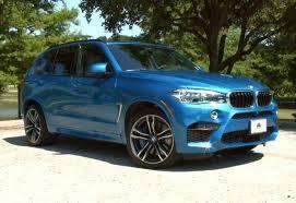 Test Drive: 2015 BMW X5 M Review - Car Pro