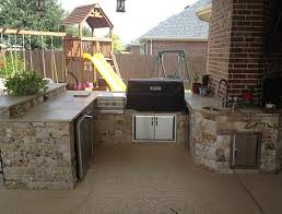 a pulliam pools outdoor kitchen will quickly become the epicenter of your home you ll be able to entertain guests year round on countless occasions