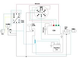 modern vespa help electricity and wiring vbb frame p200 engine vespa p200 wiring from scratch jpg wiring diagram