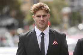 He played for the st. Jack De Belin Was Going To Have Sex Whether She Liked It Or Not Jury Told Illawarra Mercury Wollongong Nsw