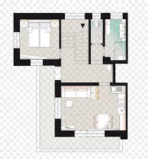 Grundriss Architektur Fassade Haus Moderne Badezimmer Png