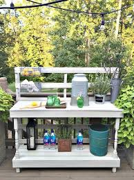 outdoor pallet furniture ideas. 15 Awesome Pallet Furniture Ideas Featured On Remodelaholic.com Outdoor