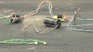 aircraft strobe wiring stc sa615ea wiring diagrams Whelen Aircraft Strobe Light Wiring Diagram high power led conspicuity strobe for model aircraft youtube strobe aviation aircraft strobe wiring whelen aviation lighting