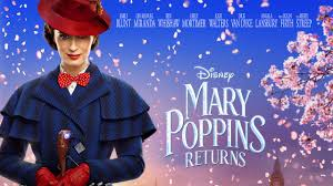 Cryo-Freezer 33: Disney's 'Mary Poppins Returns' leaked online on streaming video by a number of free piracy sites, according to piracy watchdog