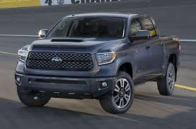 2018 toyota trucks. beautiful 2018 2018 toyota tundra trd sport front quarter left photo throughout toyota trucks