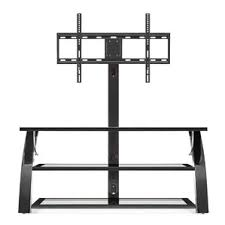 tv stand with mount white. kaleigh 50\ tv stand with mount white t