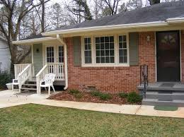 exterior color schemes with red roof. exterior house color schemes with red brick - google search roof m