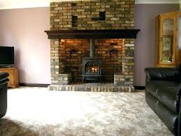 cost to convert wood fireplace to gas converting wood fireplace to gas awesome top contemporary converting