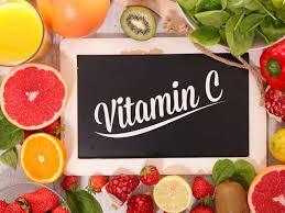 Vitamin C Consuming Vitamin C Along With Medication Boosts