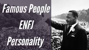 Celebrity Personality Types Enfj Famous People And Celebrities Enfj Personality Type