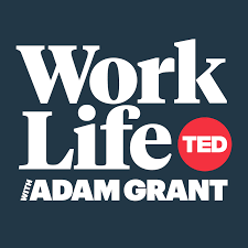 Science Project Chart Work Worklife With Adam Grant A Ted Original Podcast Podcasts