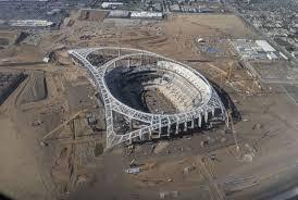 Alex G Spanos Stadium Seating Chart Sofi Stadium Wikipedia
