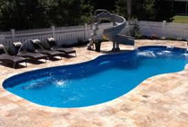 above ground fiberglass pools. Perfect Pools Fiberglass Inground Pools And Above Ground V
