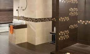 image of bathroom wall tiles design ideas