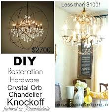 chandeliers for less than 100 rustic under