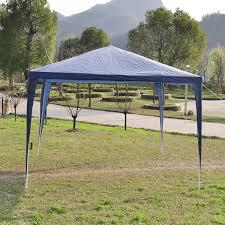garden gazebo. 3X3M Waterfroof Outdoor Garden Gazebo Canopy Party Wedding Tent Marquee