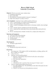 Resume Objective For High School Student Creative Resume Objective