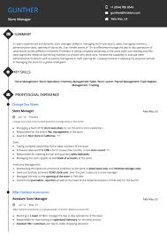 What To Put On Modern Resume Modern Resume Templates By Hiration