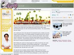 io s environmental writing contest offers in prizes  io9 s environmental writing contest offers 4 000 in prizes treehugger