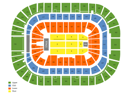 Pnc Arena Seating Chart Post Malone Post Malone Tickets At Pnc Arena On October 17 2019 At 8 00 Pm