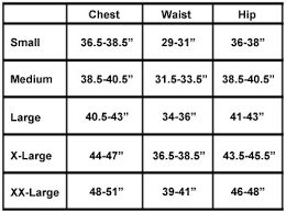 Nike Mens Medium Size Chart Nike Mens Tri Top