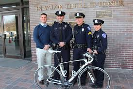 Worcester police officer who battled cancer leading team in Pan ...