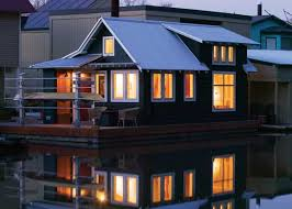 Small Picture Tiny House Floating Guest House in Portland Oregon