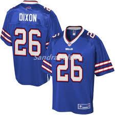 pro line youth buffalo bills ie dixon team color jersey buffalo bills jerseys