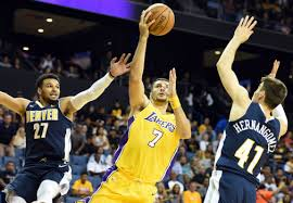 Lakers 2017 18 Roster Breakdown Daily News