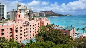 Chart House Waikiki History Honolulu Luxury Resort The Royal Hawaiian A Luxury