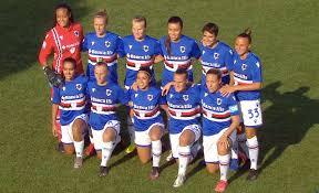 Coppa Italia Femminile: il girone della Sampdoria Women. Le avversarie