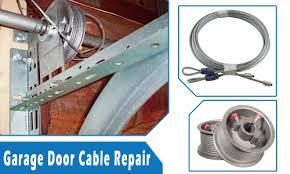 how to fix garage door cableGarage Door Cable Repair  Garage Door Repair Service  Phoenix AZ