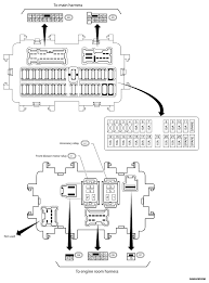 what fuse controls the cig lighter in nissan sentra 2010 2013 nissan sentra fuse box diagram 2013 Nissan Sentra Fuse Box Diagram #19 2013 Nissan Sentra Fuse Box Diagram