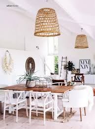 coastal decor lighting. Coastal Decor Lighting. Eclectic Space With Influence, Large Natural Material Pendant Lighting, Lighting L