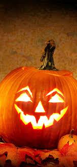 Halloween, pumpkin, bat, cat, lantern ...