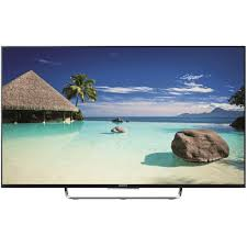 sony television png. sony bravia w800c 55 television png