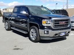 Used GMC pickup trucks for Sale