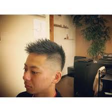フェードカット Personal Hair Naganoパーソナルヘアーナガノのヘア