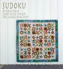 Sudoku Quilt Â« Moda Bake Shop & ggg20150226_CoverImage Adamdwight.com