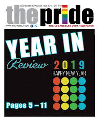 The Pride L A 12 28 18 By The Pride Los Angeles Issuu