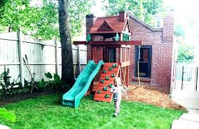 small outdoor swing set outdoor swing sets for small backyards swing set for small yard sweet small outdoor swing