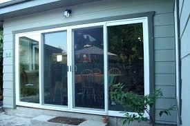 aluminum screen door hardware image of 4 panel sliding glass door cafe aluminum screen door knobs