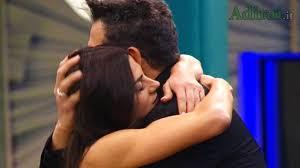 Video Mediaset - Grande Fratello Vip, Serena e Pago: il bacio