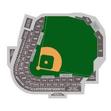 Tickets Syracuse Mets At Toledo Mudhens Toledo Oh At